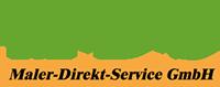 M-D-S – Maler – Direkt – Service GmbH Logo